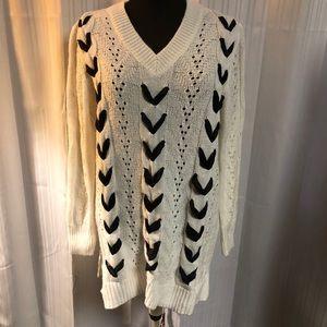 Lane Bryan sweater